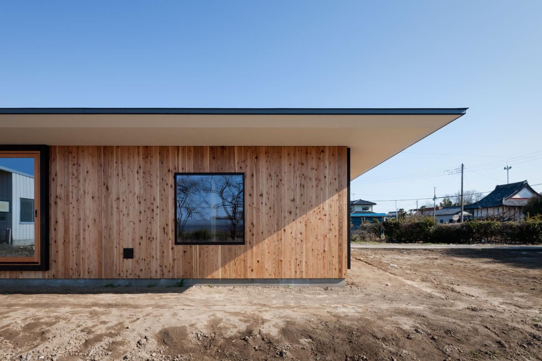 荒木信雄 The Archetypeによる、埼玉の住宅「深谷の家」 Architecturephoto Net