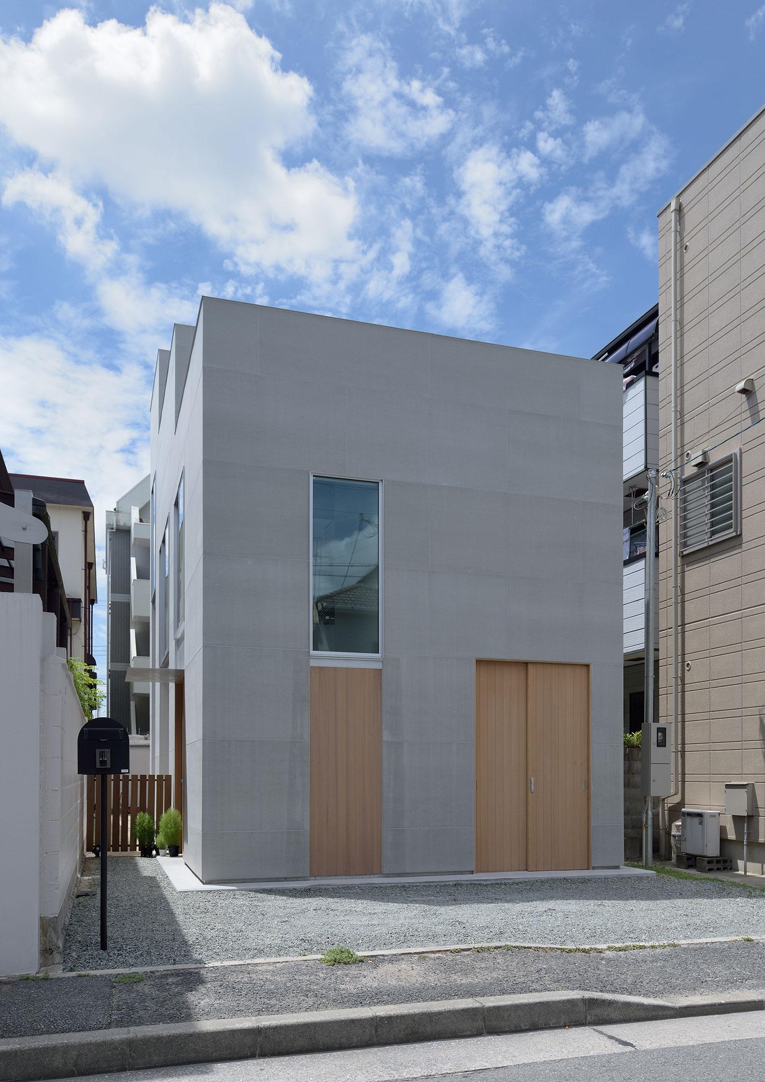 松浦荘太建築設計事務所による ...