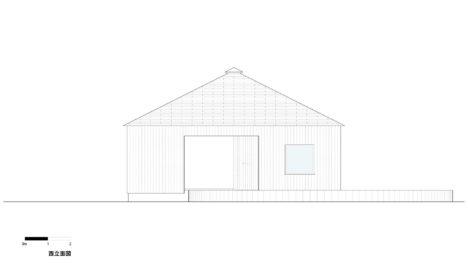 13_hiroshima-House_in_Mukainada_Elevation01_West_JPN