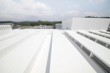 phiaro-4.1作業場屋根とハイサイド