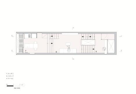 Minami-tanabe-20-20170302_House_in_minamitanabe_plan03_2F_JPN