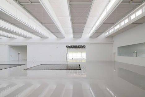 phiaro-4.3作業場とスタジオ