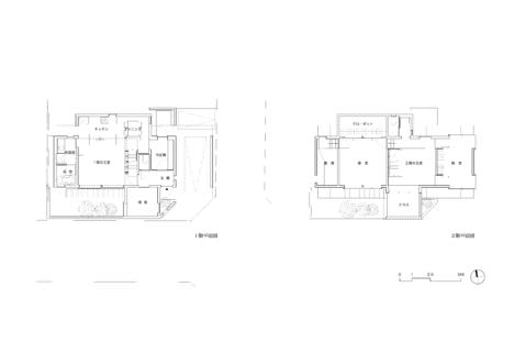 house h in korien_19_plan