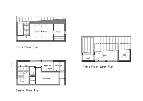 st27-Second-Floor Third-Floor-Plan