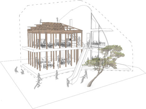 MAD_Clover-House_Structural-Diagram_Interior